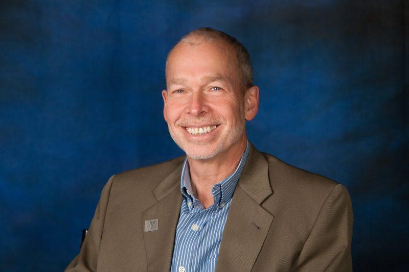 CEO Bruce Spoelman