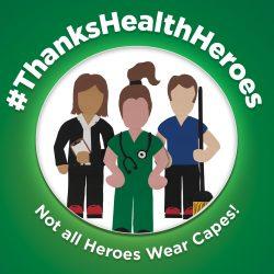 Health Care Heroes
