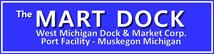 Mart Dock Muskegon